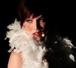 Sarah Fröhlich Schul-Revue